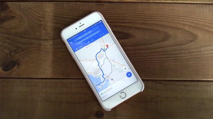 Google's latest acquisition should make Maps a bit better