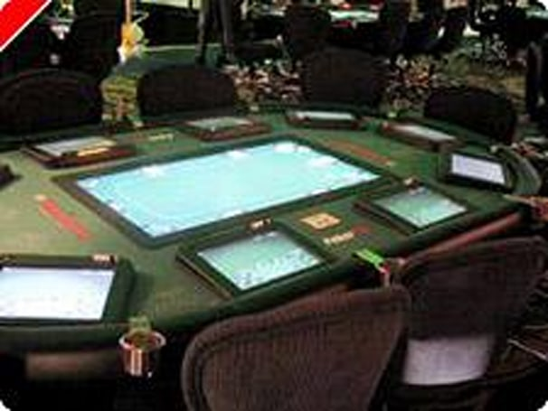 ePoker Room, a way to play virtual poker in a real casino