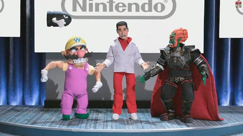 Everything Nintendo did (and didn't) announce at its digital E3 event