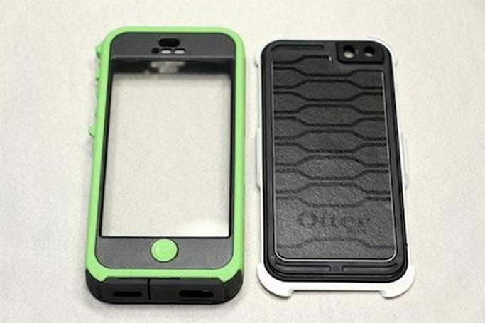 OtterBox Preserver case for iPhone 5: Review and giveaway