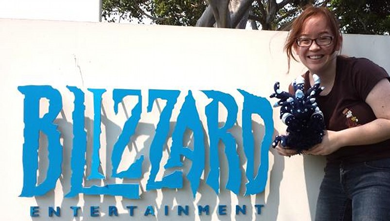 How the Sha of Happiness conquered BlizzCon 2013