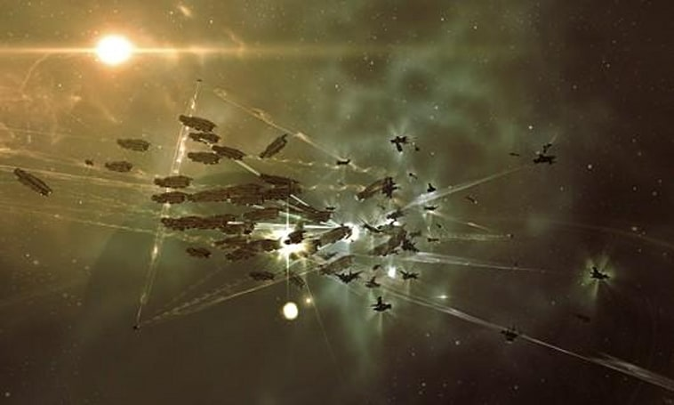 GDC Online 2012: CCP on keeping players cheaply
