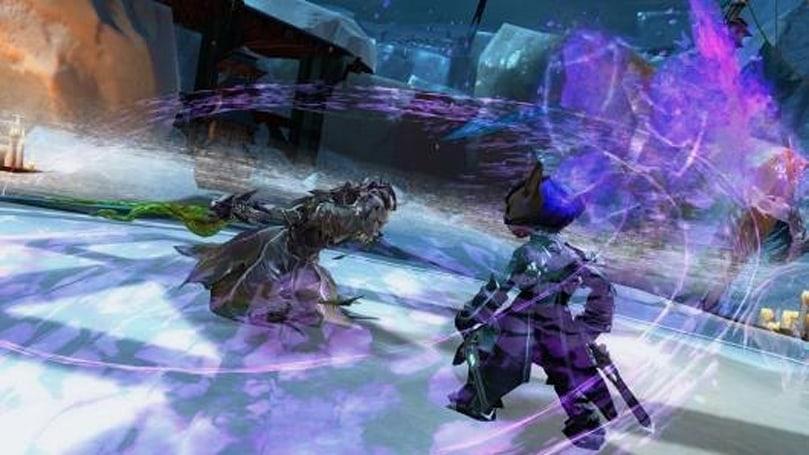 Guild Wars 2's Leah Hoyer discusses the importance of story