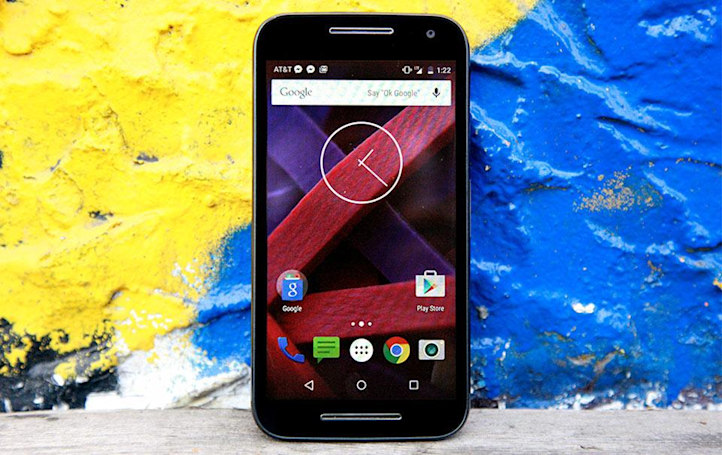 Engadget UK giveaway: win a new Moto G courtesy of Mobilefun.co.uk