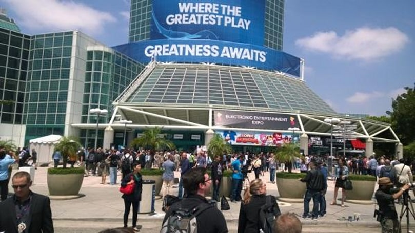 E3 2014 had more attendees, fewer exhibitors than last year