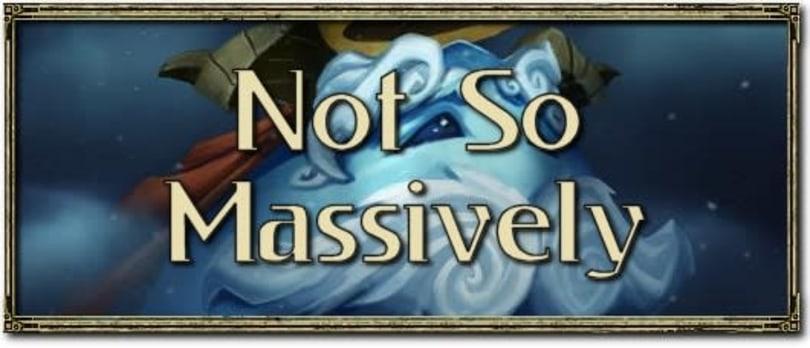 Not So Massively: Destiny's rumored DLC, Elite's server blip, Hearthstone's new season