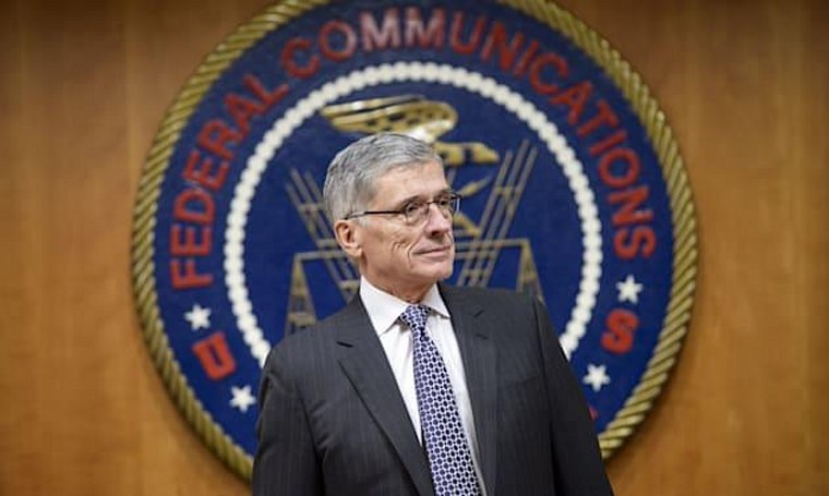 The FCC gets to work on letting internet TV compete with cable