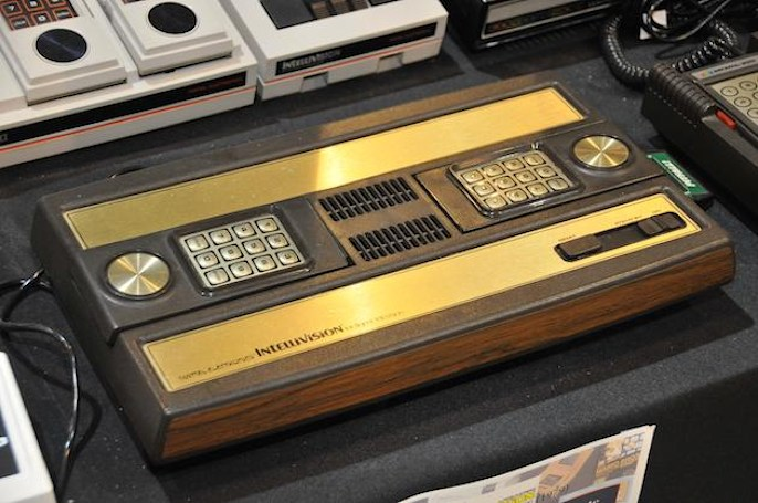 Help these 30-year-old Intellivision games live again on PC