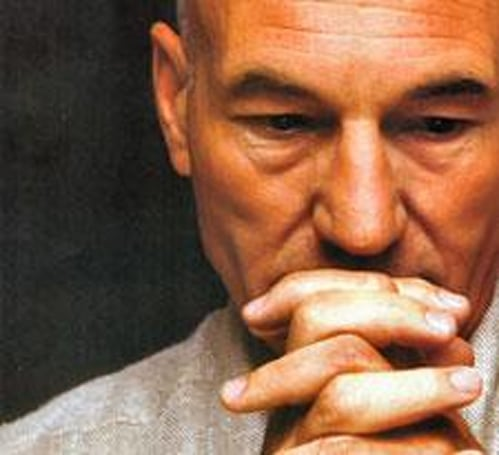 Patrick Stewart to voice Final Fantasy XII (the ad)