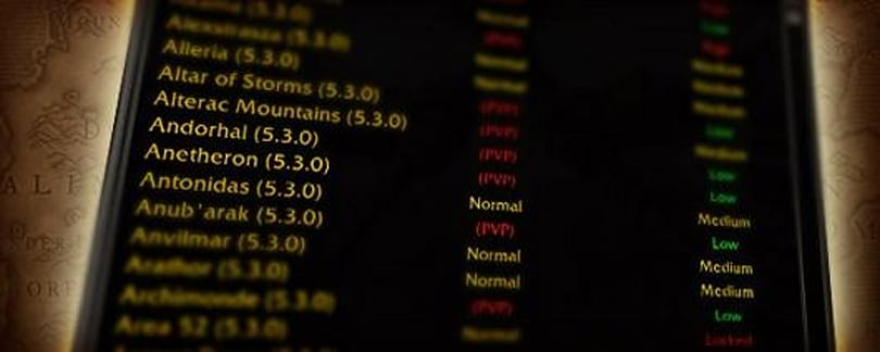 The Daily Grind: Do server merges make you more or less worried about an MMO?