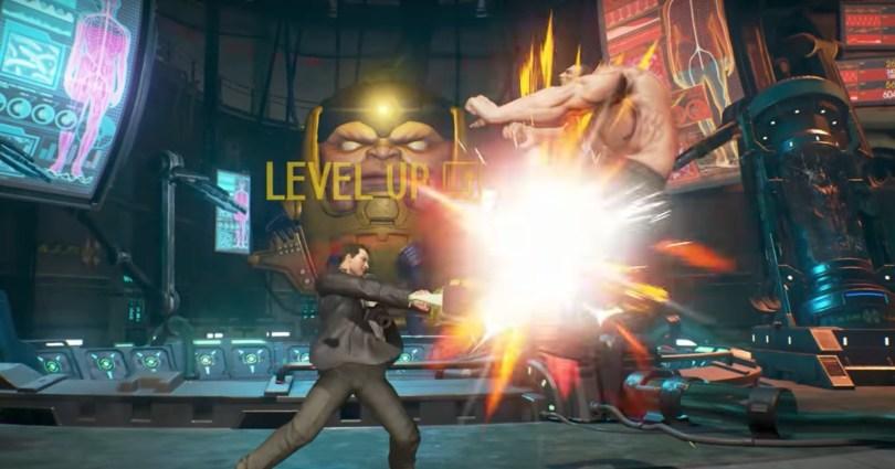 Spider-Man and Frank West join latest 'Marvel vs. Capcom' roster