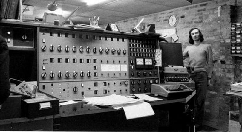 One of the first mass-produced computers getting new life in UK museum