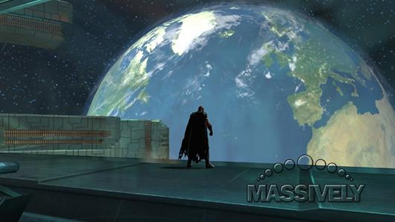 DC Universe Online's playerbase 'still growing'