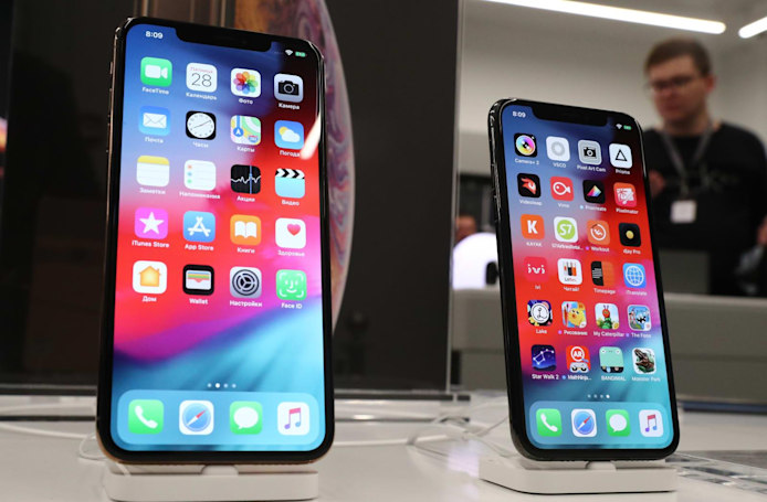 Apple boosts in-house chip program with $600 million acquisition