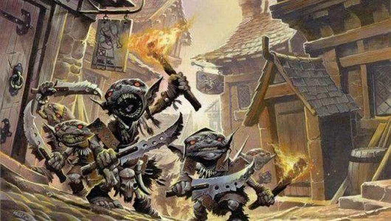 Pathfinder Online's devs on dynamic escalations and new races