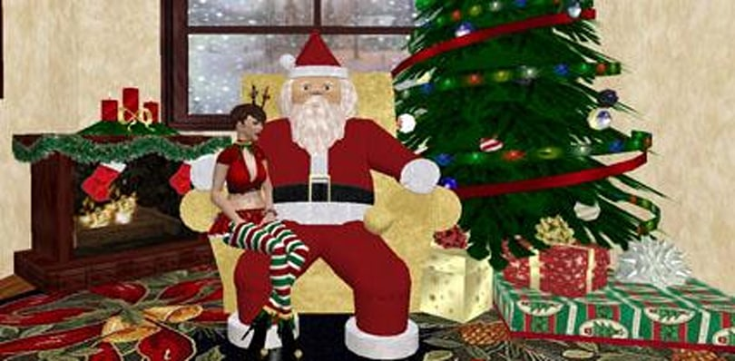 Second Life holiday shopping guide - December 1st edition