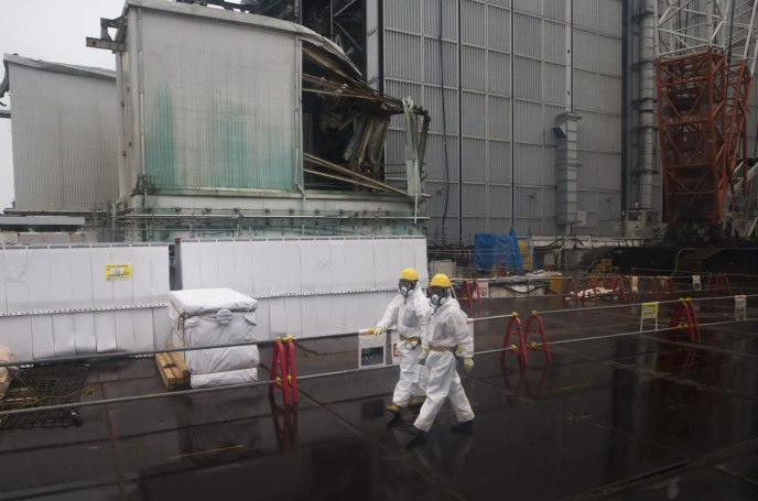 Japan has delayed the Fukushima nuclear plant cleanup again