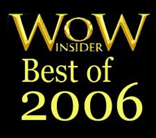 WoW Insider Best of 2006: Friend, Enemy, and Instance