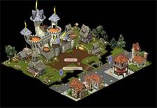 MetaPlace open beta is on