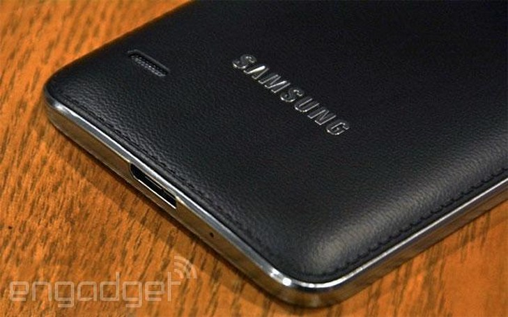 What Samsung is saying about the Galaxy S5