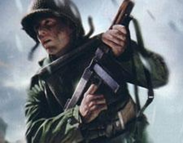 Medal of Honor Vanguard announced for Wii, PS2