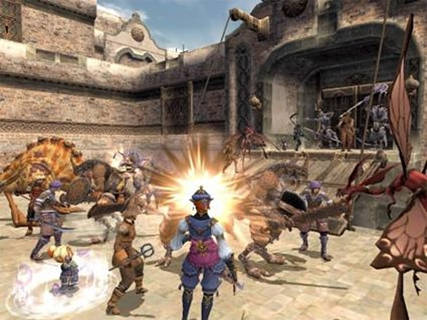 Final Fantasy XI gets a fancy new price for one day only!