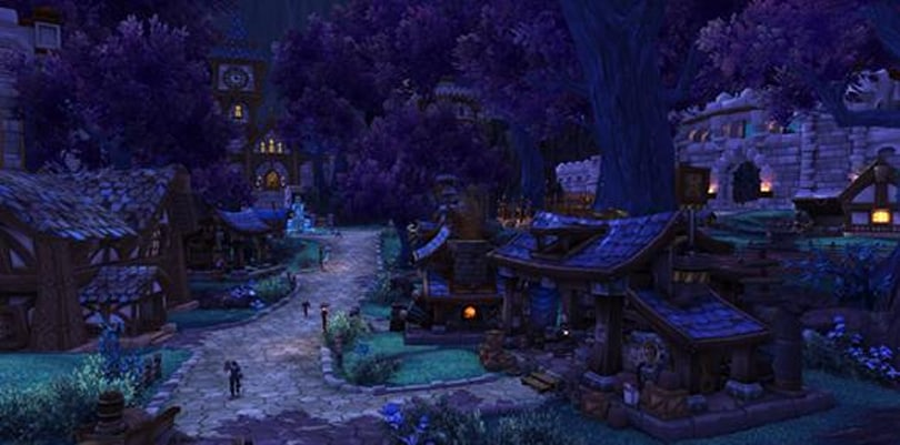 Garrisons and their role in Warlords of Draenor