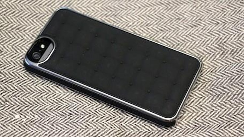 ADOPTED's Cushion Wrap iPhone 5 case rounds out a fashion case line (Updated)