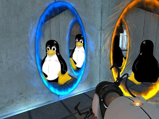 Valve denies having a Linux version of Steam in the works