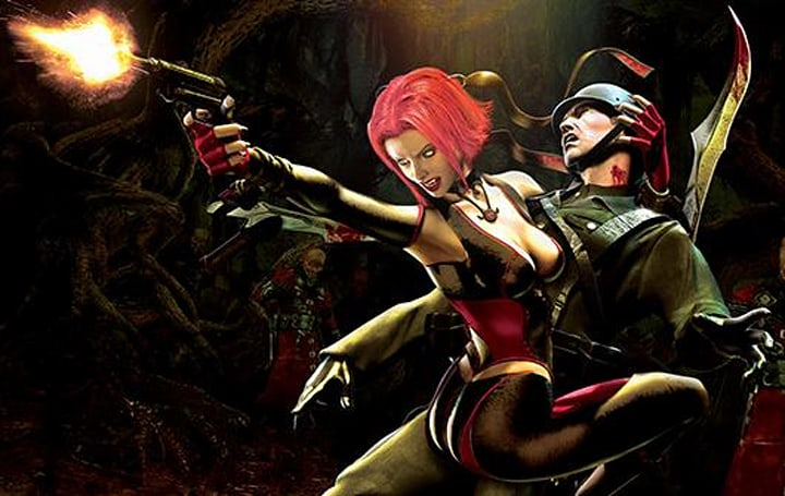 Bloodrayne dev Terminal Reality quietly closes its doors