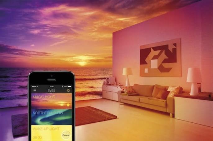 Elgato announces $50 Avea smart lightbulb and Eve smart home sensors