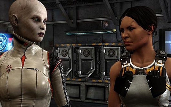 New Defiance crossover missions live this week