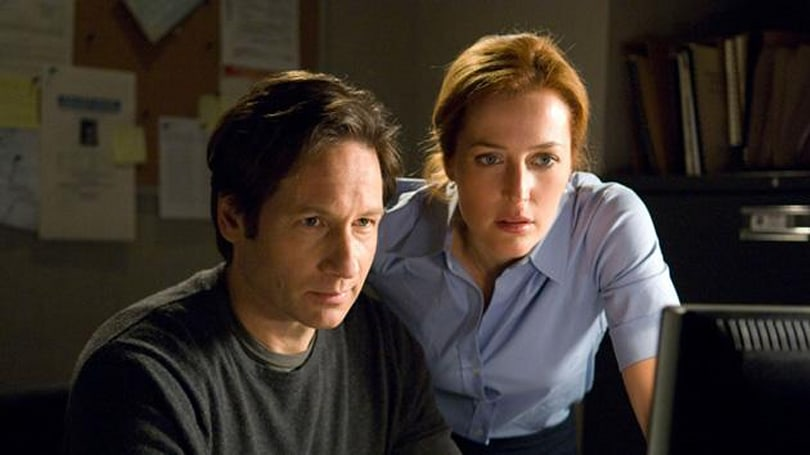 'X Files' goes HD on Netflix ahead of new episodes