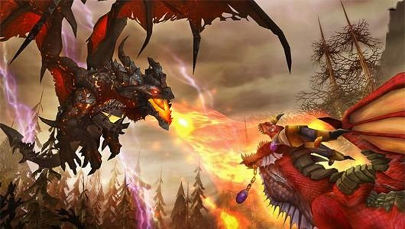 World of Warcraft charity auction raises $330,000 for St. Jude