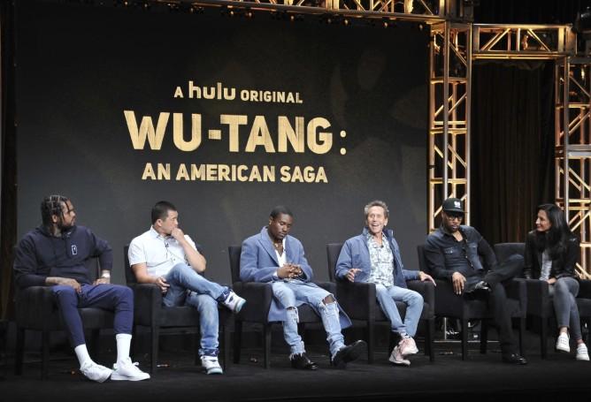 Hulu's Wu-Tang Clan series debuts September 4th
