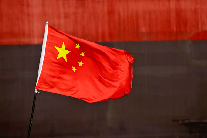 Chinese spies linked to decade-long hacking campaign