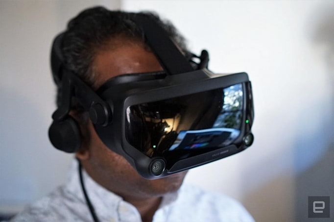 Valve's Index VR headset will go back on sale March 9th