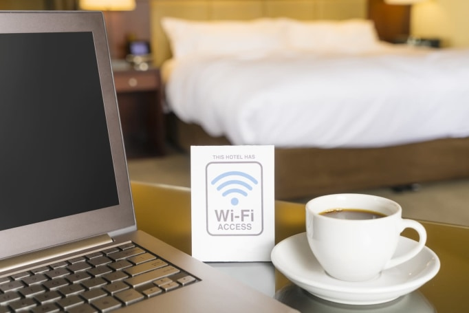Tougher WiFi security will keep you safe at the coffee shop