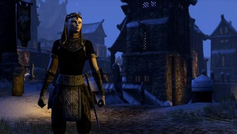 Latest ESO AMA talks titles, Shadowscales, and sieges