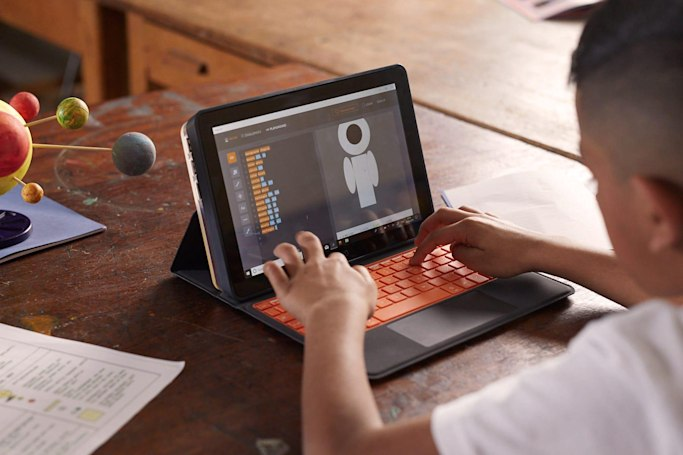 Kano unveils its first build-it-yourself Windows 10 computer