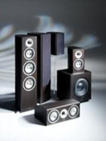 Acoustic Energy brings new flagship Radiance HT speakers to CES