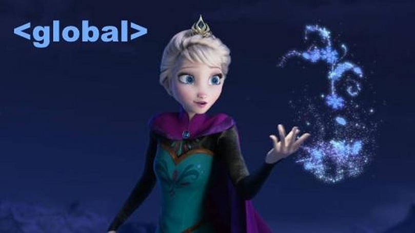 Global Chat: Let it go