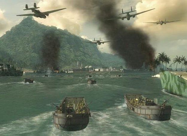 Eidos returns to open water with Battlestations: Pacific