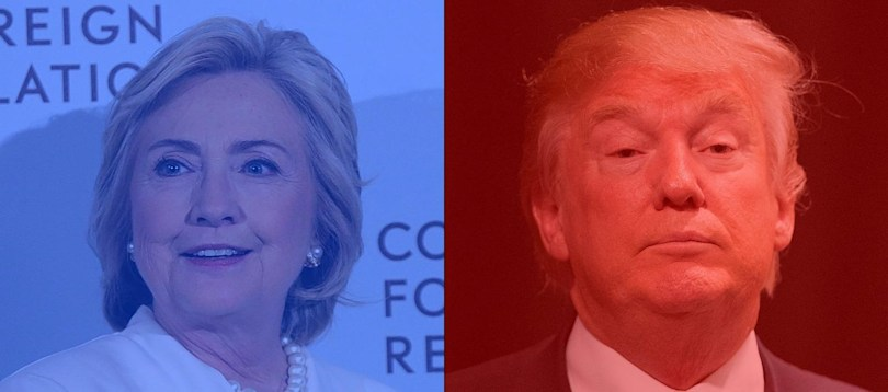 Where Trump and Clinton stand on tech and science