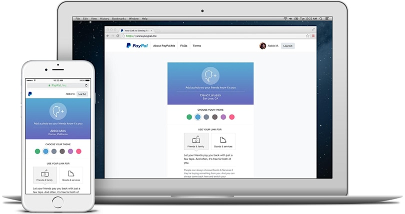 PayPal makes it even easier to call in your debts