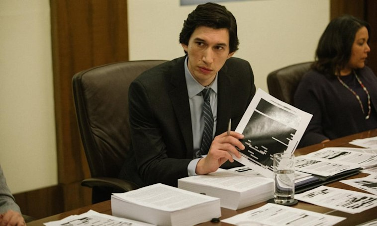 Amazon secures CIA torture thriller 'The Report' at Sundance