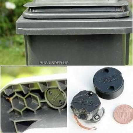 """RFID bugs found in the bottom of British """"wheelie bins"""""""