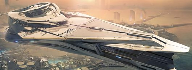 Here's what Star Citizen's devs accomplished in August