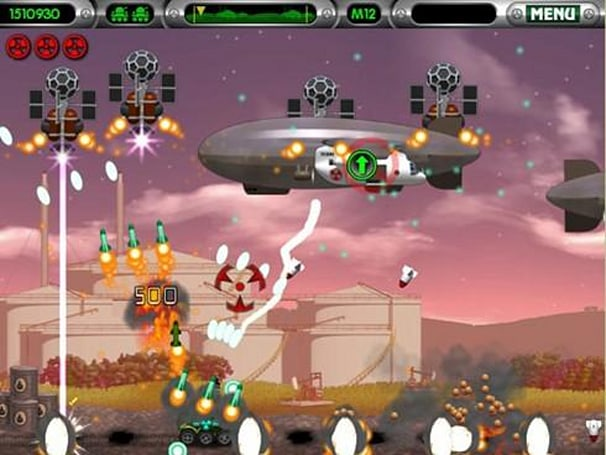 PopCap bringing Heavy Weapon, Zuma to PS2 on a single disc