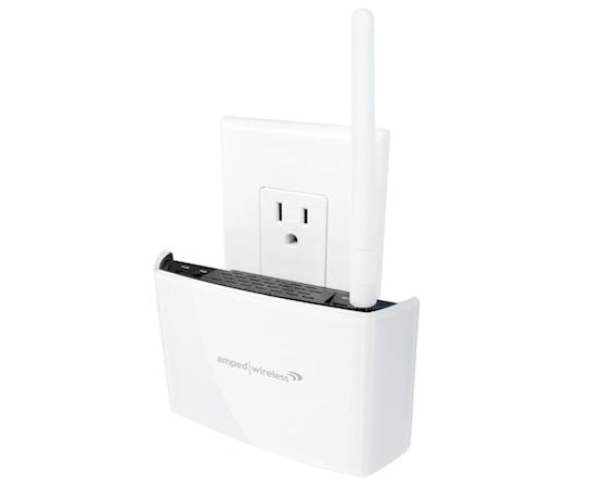 Amped Wireless outs WiFi extender that boosts wireless coverage up to 5,000 square feet